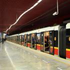 Zmiany w komunikacji po otwarciu II linii metra