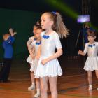 II Mazowiecki Przegląd Dziecięcych i Młodzieżowych Zespołów Tanecznych