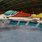 Mistrzostwa Świata FAI Halowych Modeli Akrobacyjnych - wolontariat