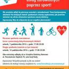 Będą Planować Ofertę Zdrowotno – Sportową