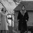 Ida - pokaz filmu w Bemowskim Centrum Kultury