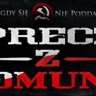 Burmistrz Bemowa Krzysztof Strzałkowski Propagatorem Komunizmu ?